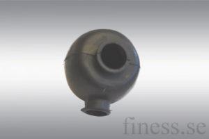 Gummidamasker 3